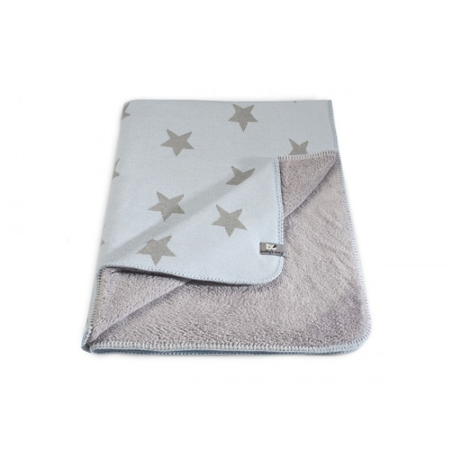 Baby's Only Crib Blanket Teddy Star 95 x 70 cm.
