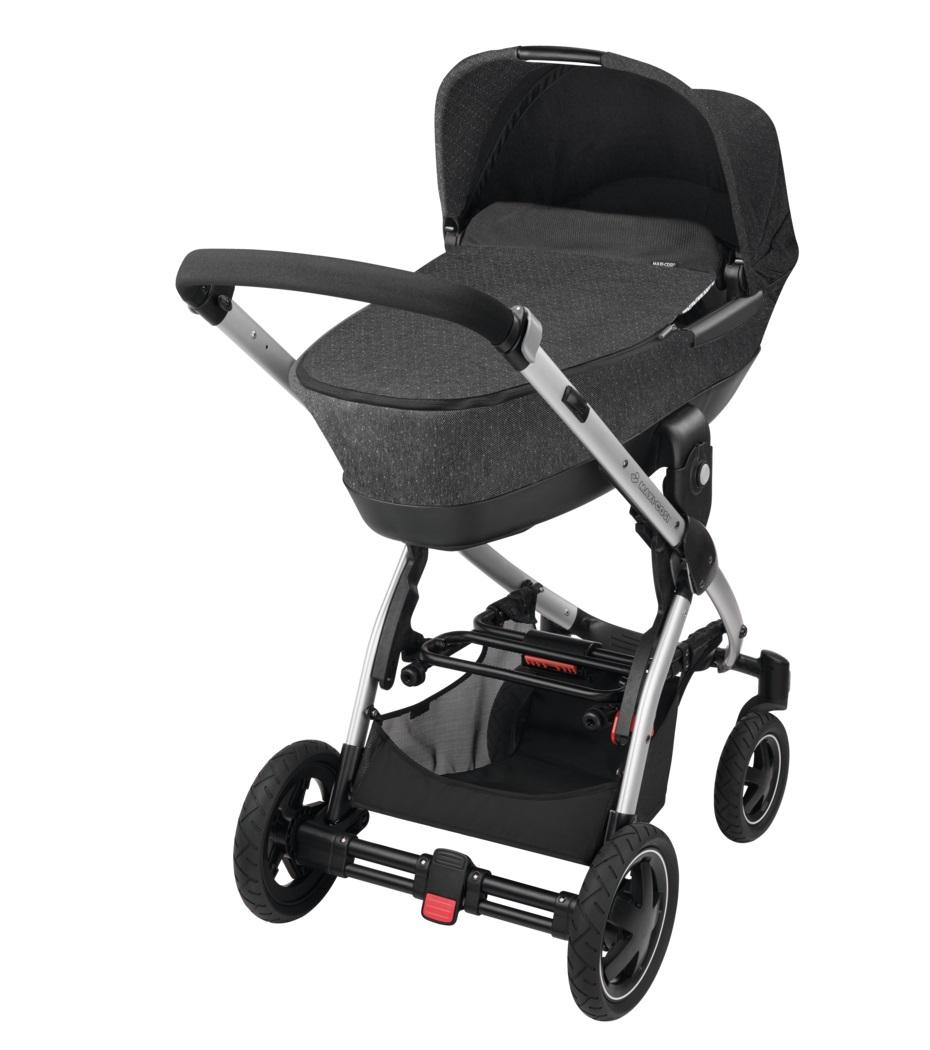 Maxi-Cosi Stella + Foldable Carrycot
