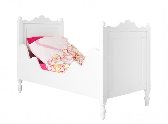 Bopita Belle Junior Bed 70x150