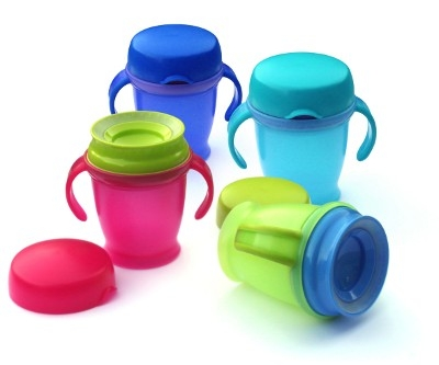 Kiddyboo Mykko Training Cup
