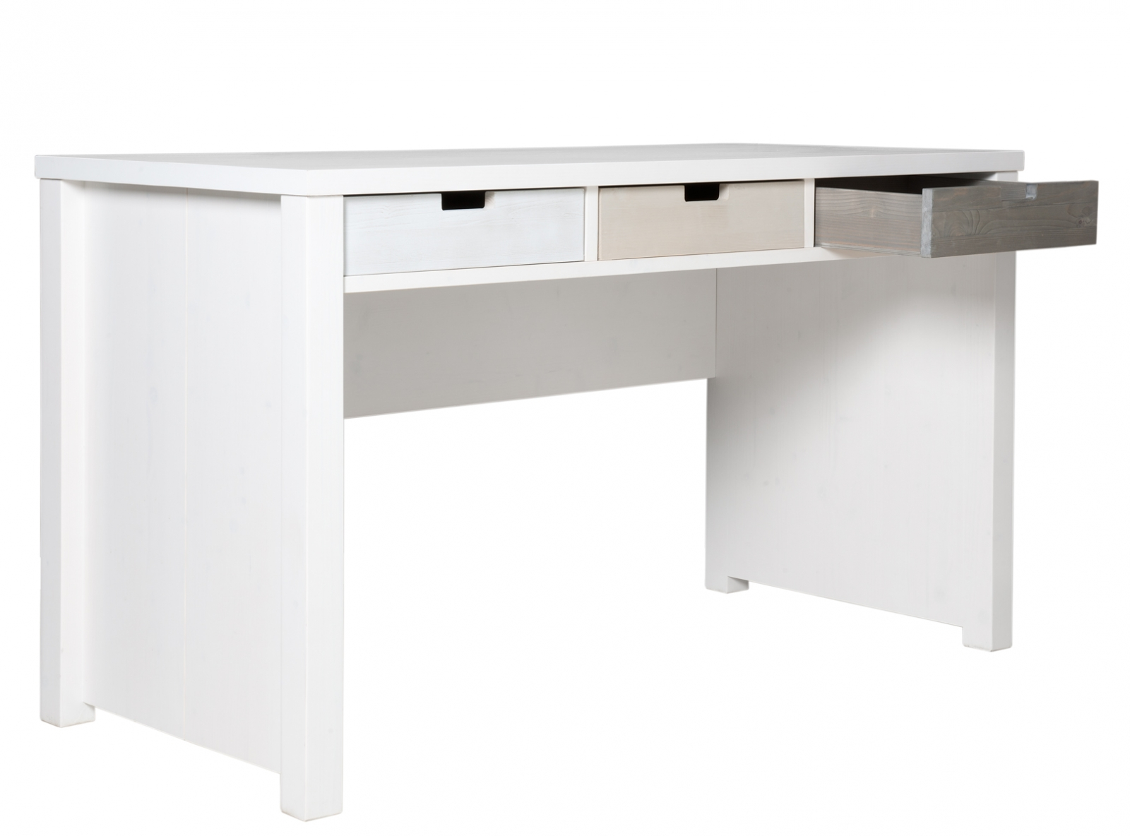 Bopita Basic Wood Bureau