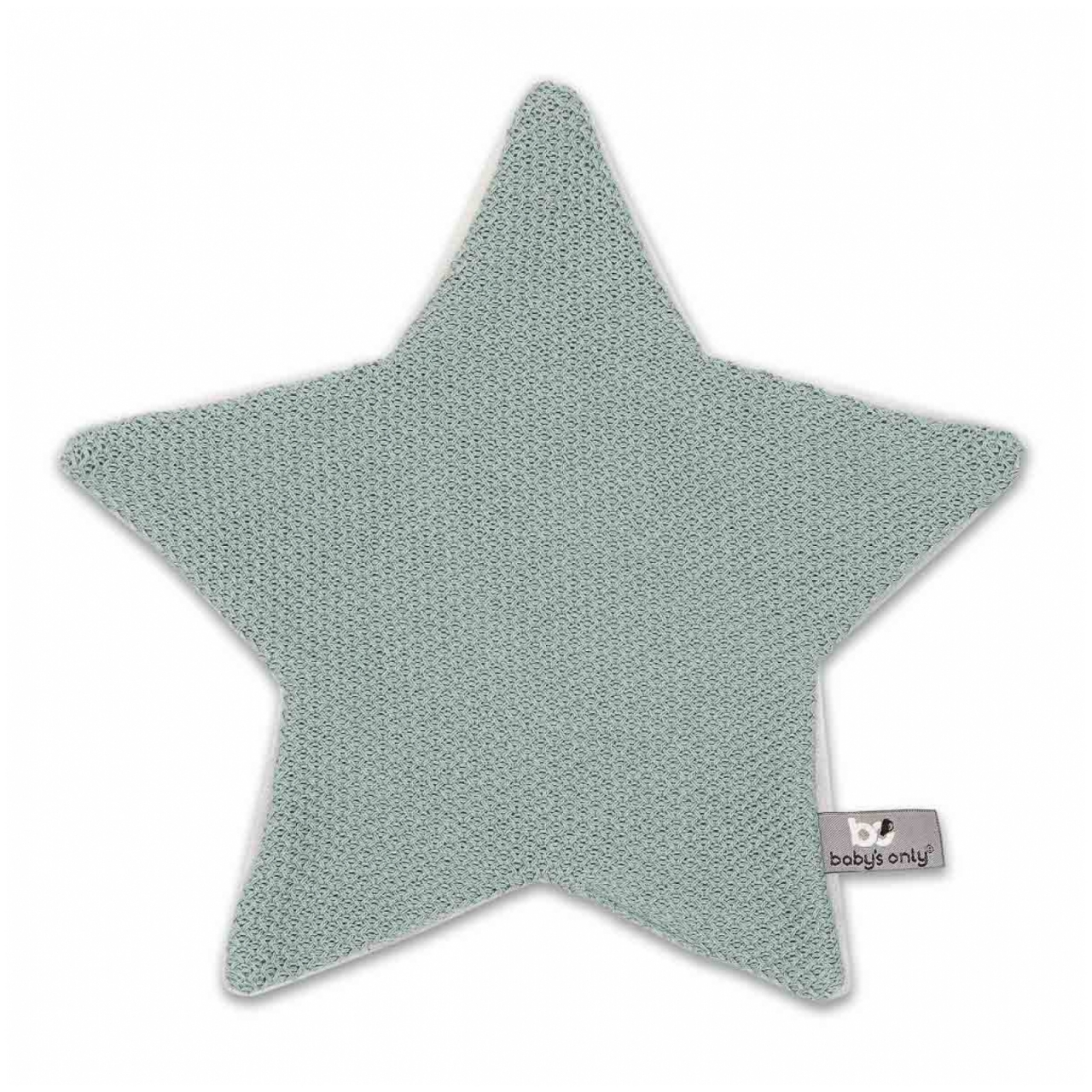 Baby's Only Cuddle Cloth Star Classic