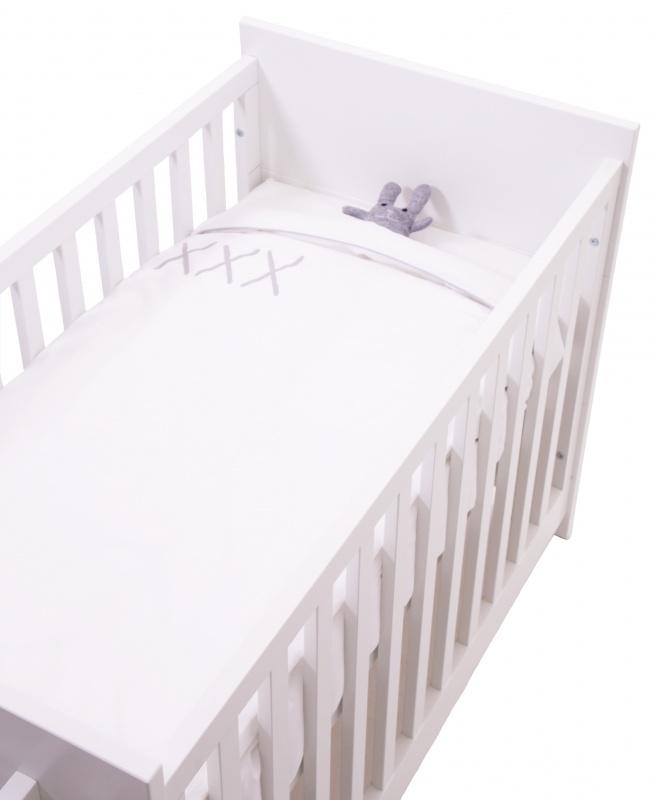 Stapelgoed Frozen Baby Duvet 100x140