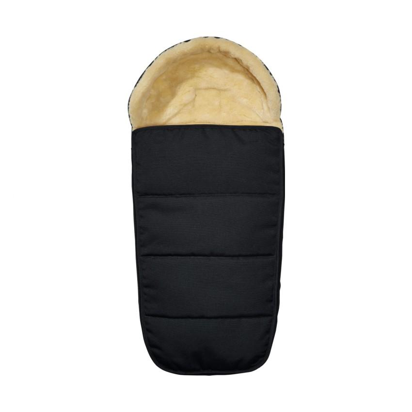 Joolz Polar Footmuff Black