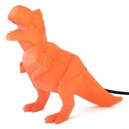 Disaster Designs Origami Lamp Dino