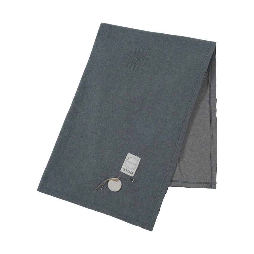 Stapelgoed Plaid Fleece/Jersey