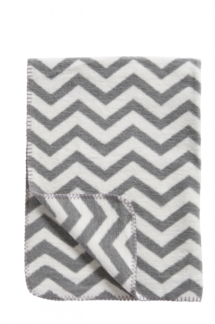 Meyco Cotton Blanket 120x150