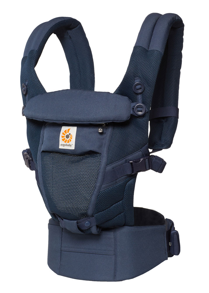 Ergobaby Baby Carrier Adapt 3 Positions Baby Plus B V