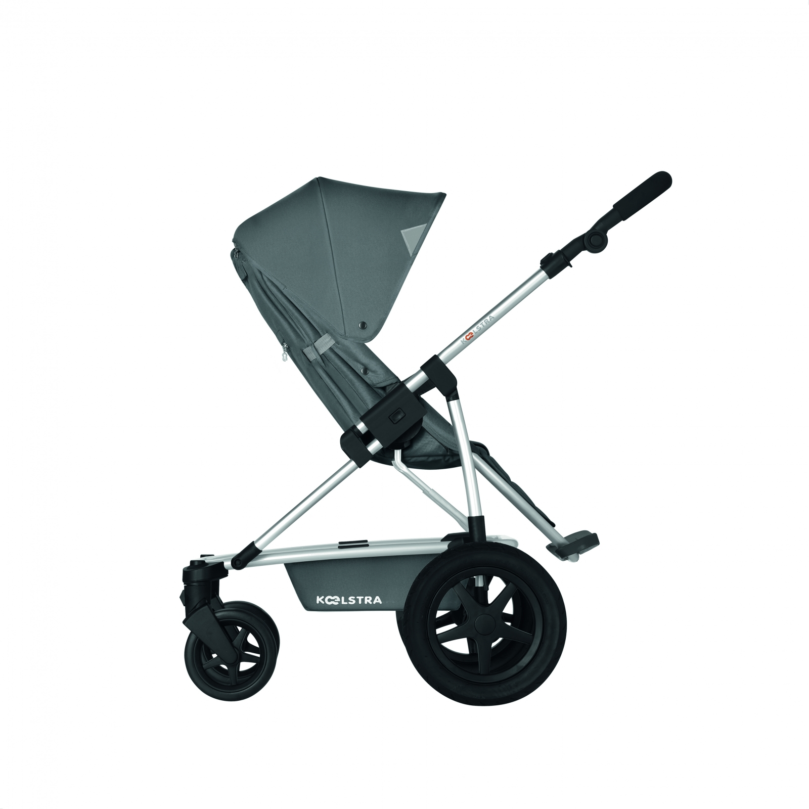Koelstra Binque Daily Stroller