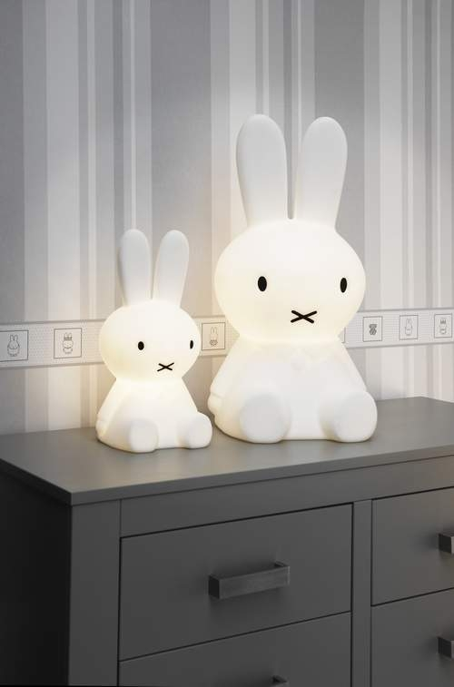 Mr. Maria Miffy Lamp 50 cm