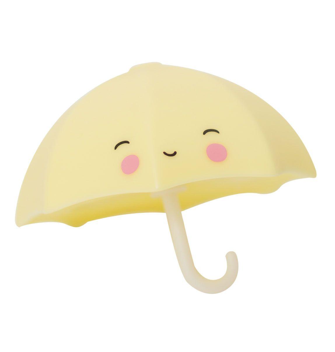 A Little Lovely Company Bath Toy - Umbrella