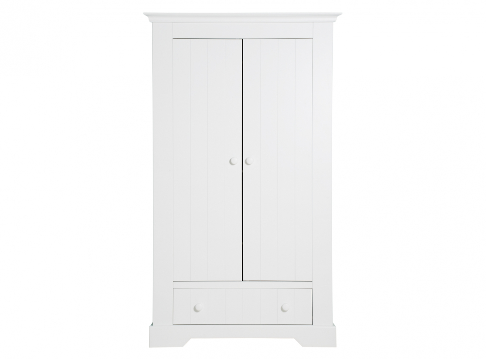 Bopita Narbonne 2-Doors Wardrobe With Drawer