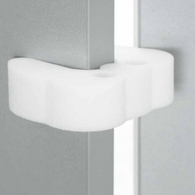 Jippie's Door Clamp Foam