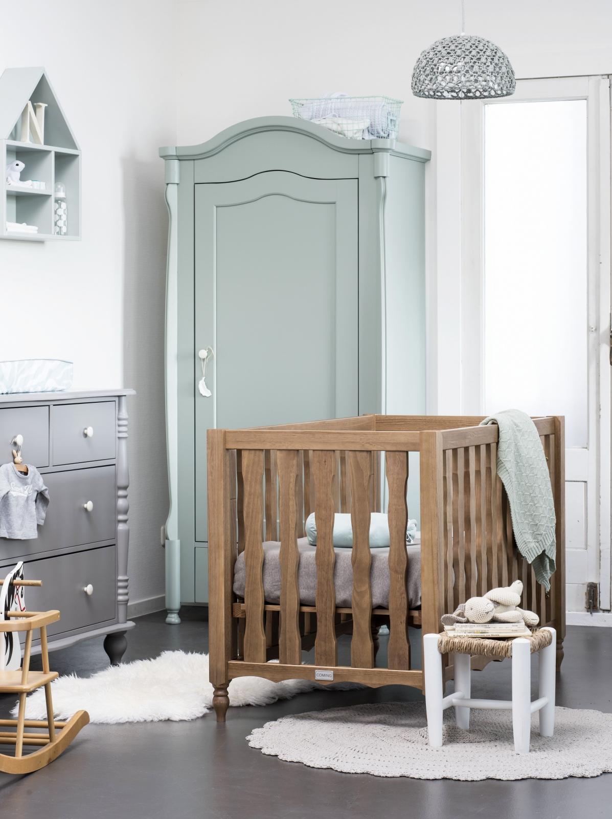 Coming Kids Pebbles Nursery (3-part)