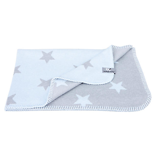 Baby's Only Crib Blanket Star 70 x 95 cm.