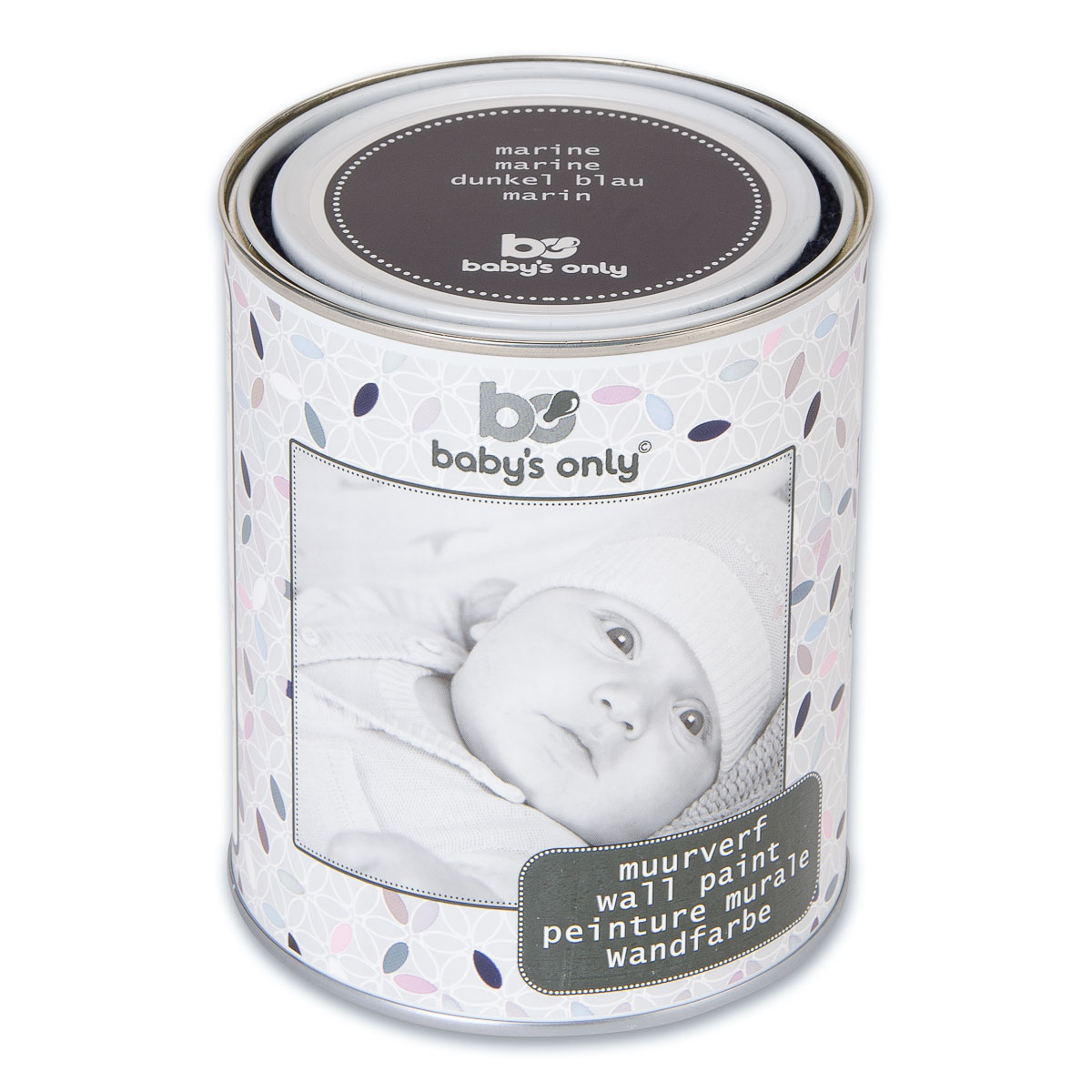 Baby's Only Wall Paint (1 Liter)