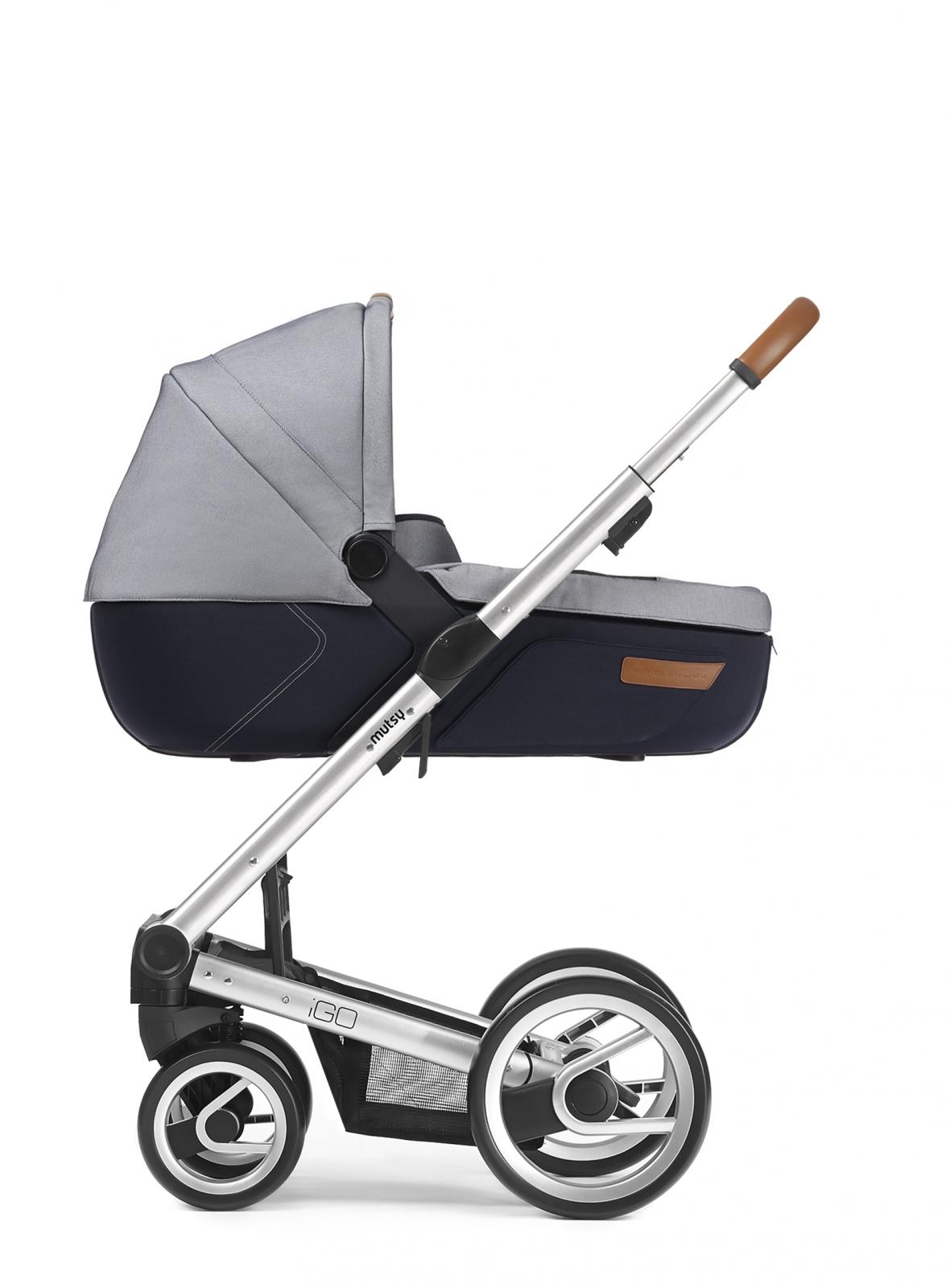 Mutsy Igo Urban Nomad - Standard Chassis