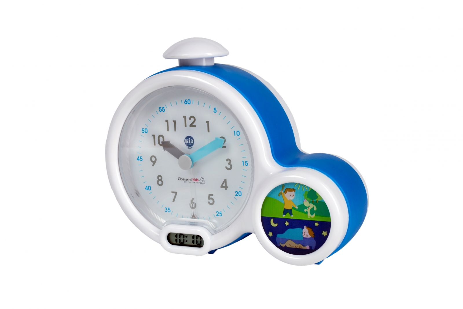 Kidsleep Wekker & Slaaptrainer