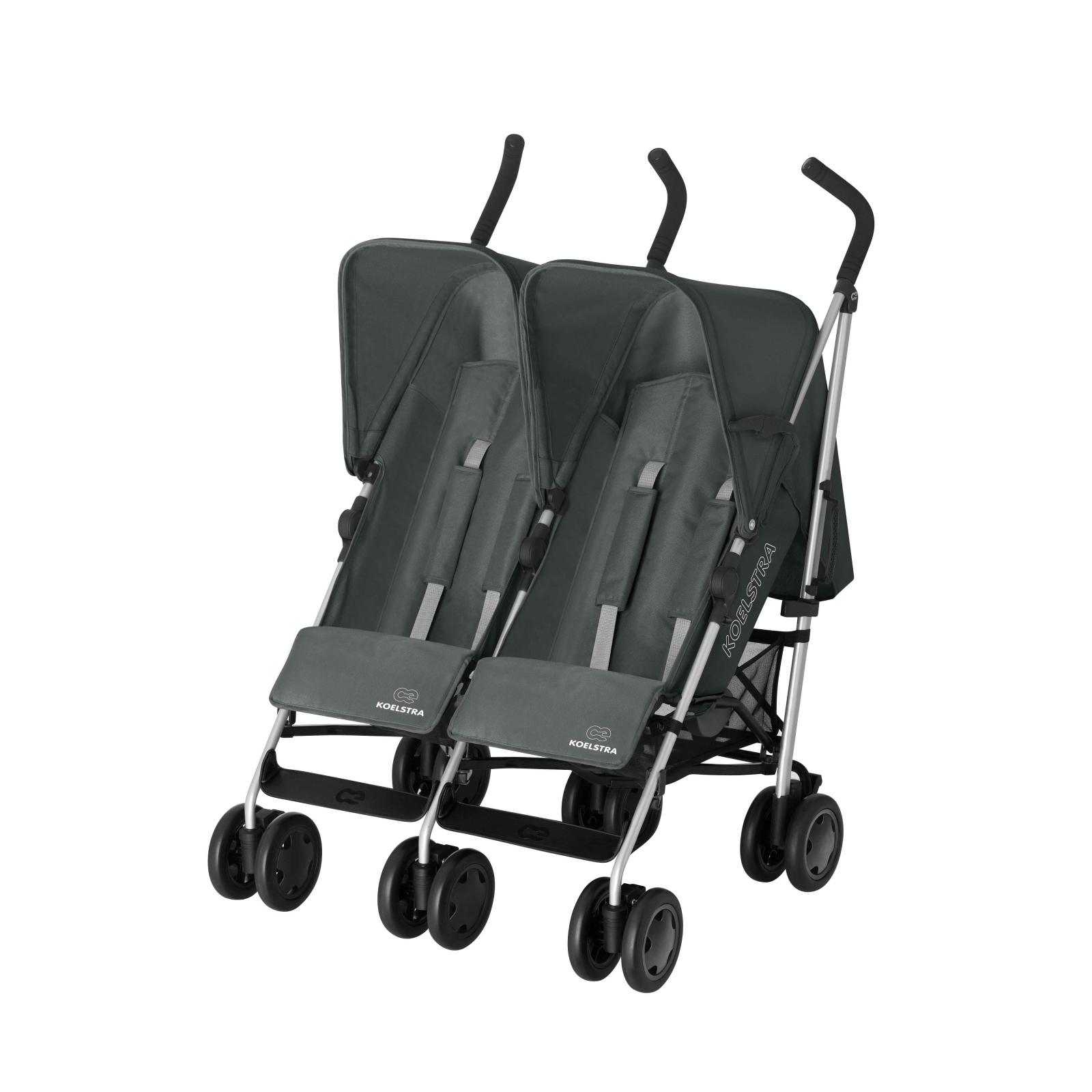 Koelstra Simba T4 Twin Buggy