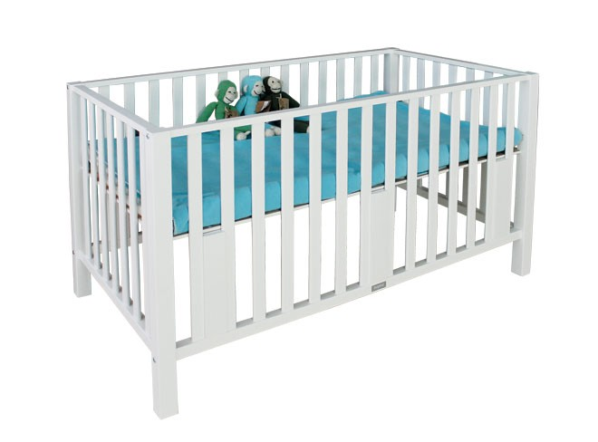 Bopita Brent Playpen Twin XL