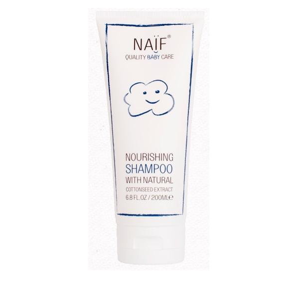 NAÏF Mild Baby Shampoo