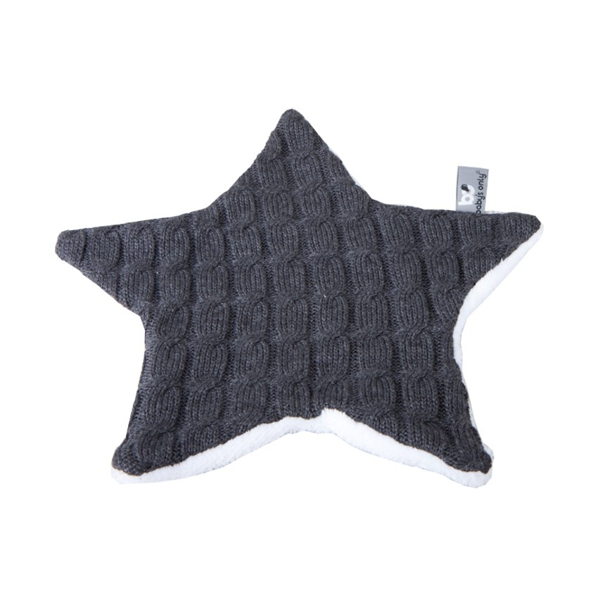 Baby's Only Cuddle Cloth Star