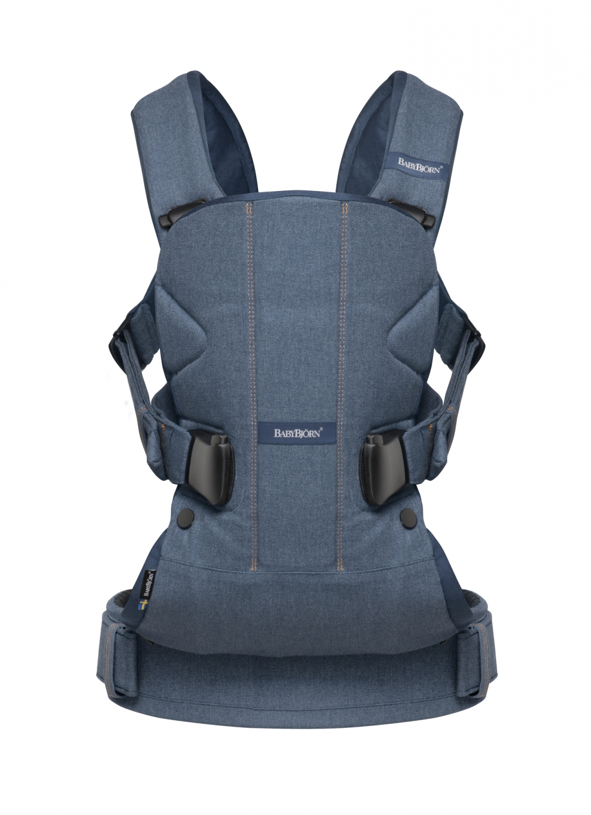 BabyBjörn Carrier One Cotton Mix