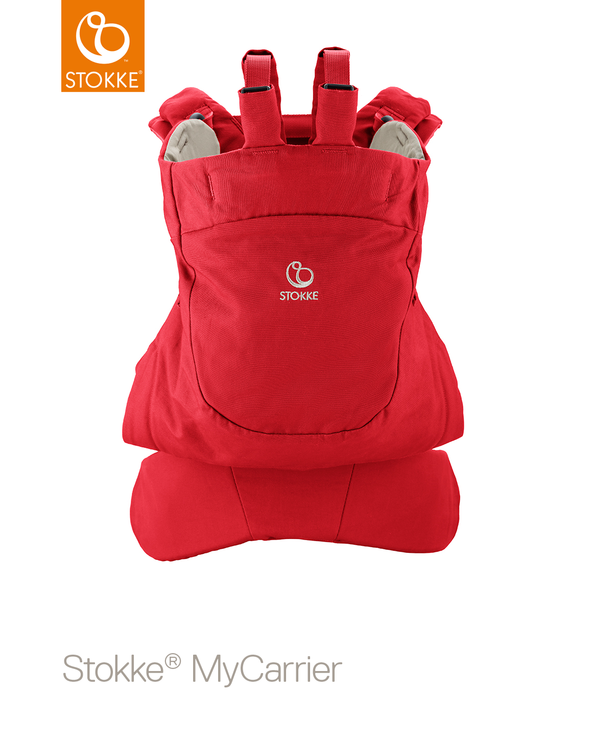 The Stokke®, MyCarrier™ Front and Back Carrier