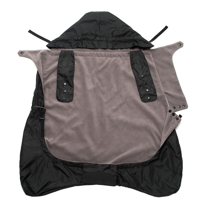 Ergobaby Weather Cover Winter 2-in-1