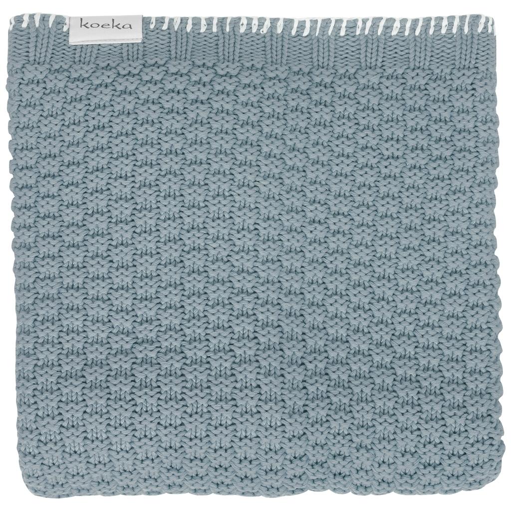 Koeka Cot Blanket Valencia - 100x150 cm.