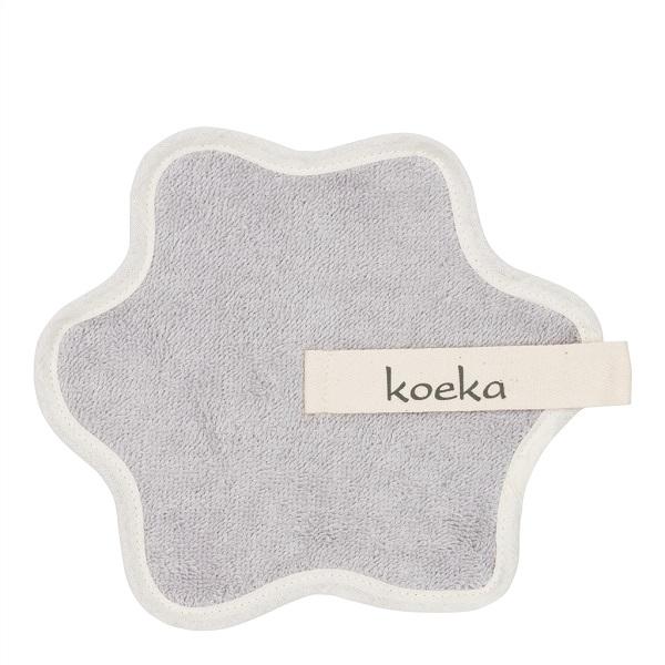 Koeka Pacifier Cloth Rome