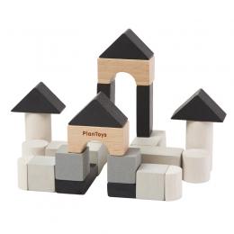 Plan Toys Bouwset