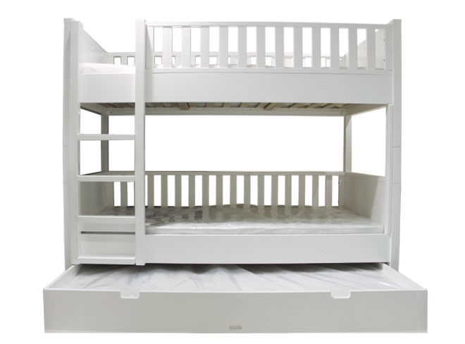 Bopita Nordic Bunk Bed 90x200