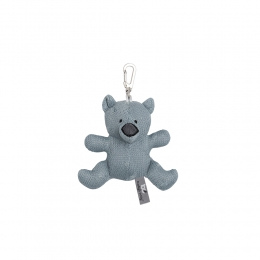 Baby's Only Keychain Bear