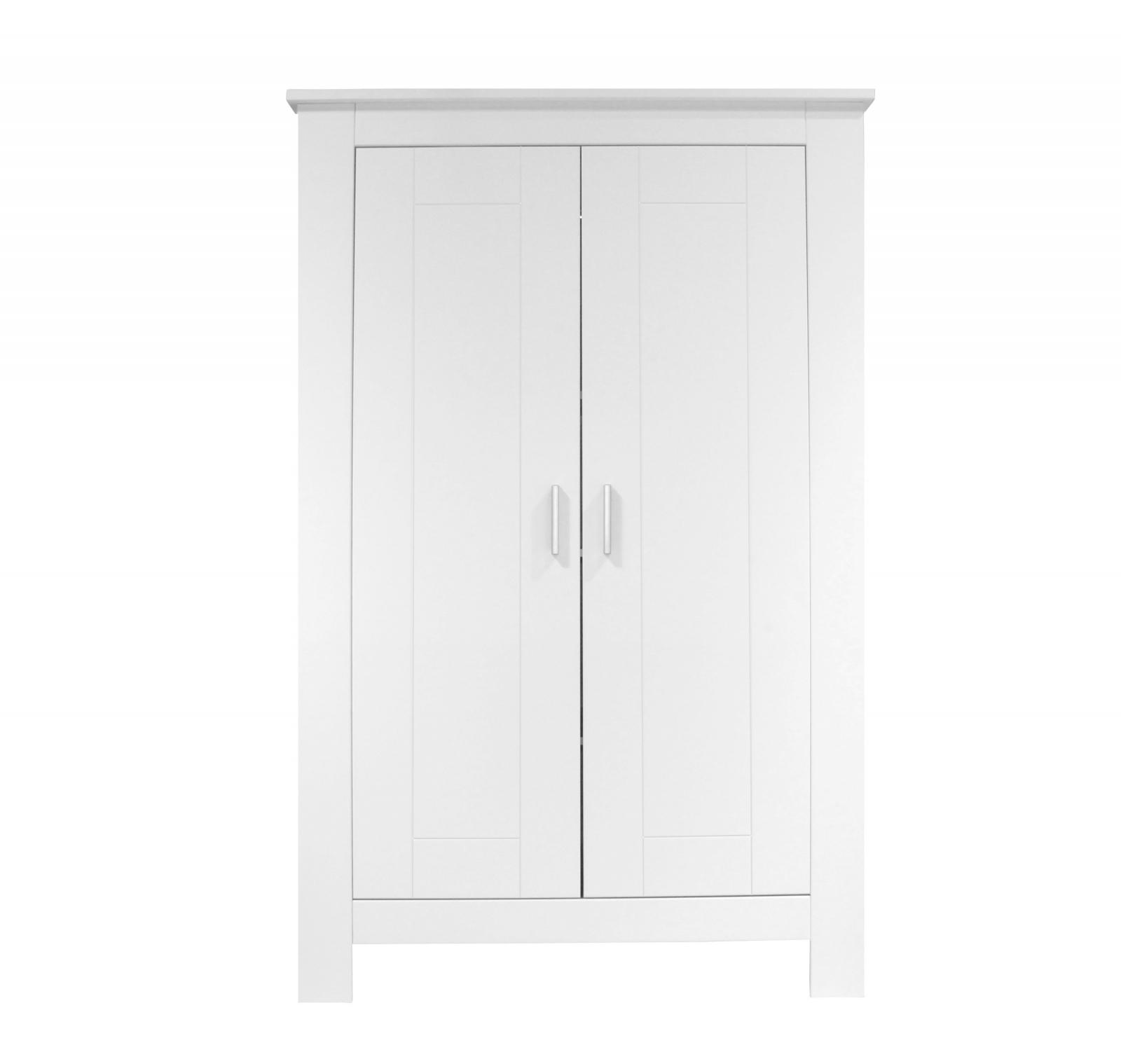 Bopita Cobi 2-Doors Wardrobe