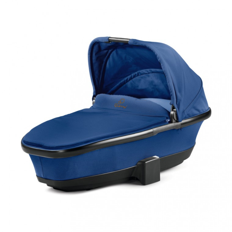 Quinny Foldable Carrycot (Moodd and Buzz Xtra) 2017