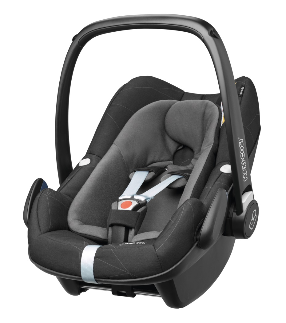 Maxi cosi pebble plus 2017 baby plus b v for Maxi cosi housse