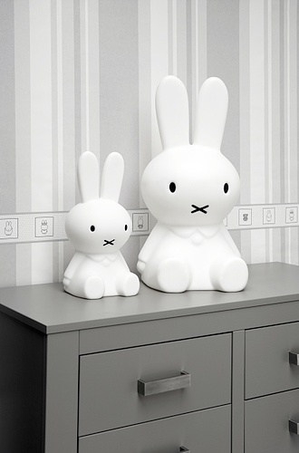 Mr. Maria Miffy Lamp 80cm