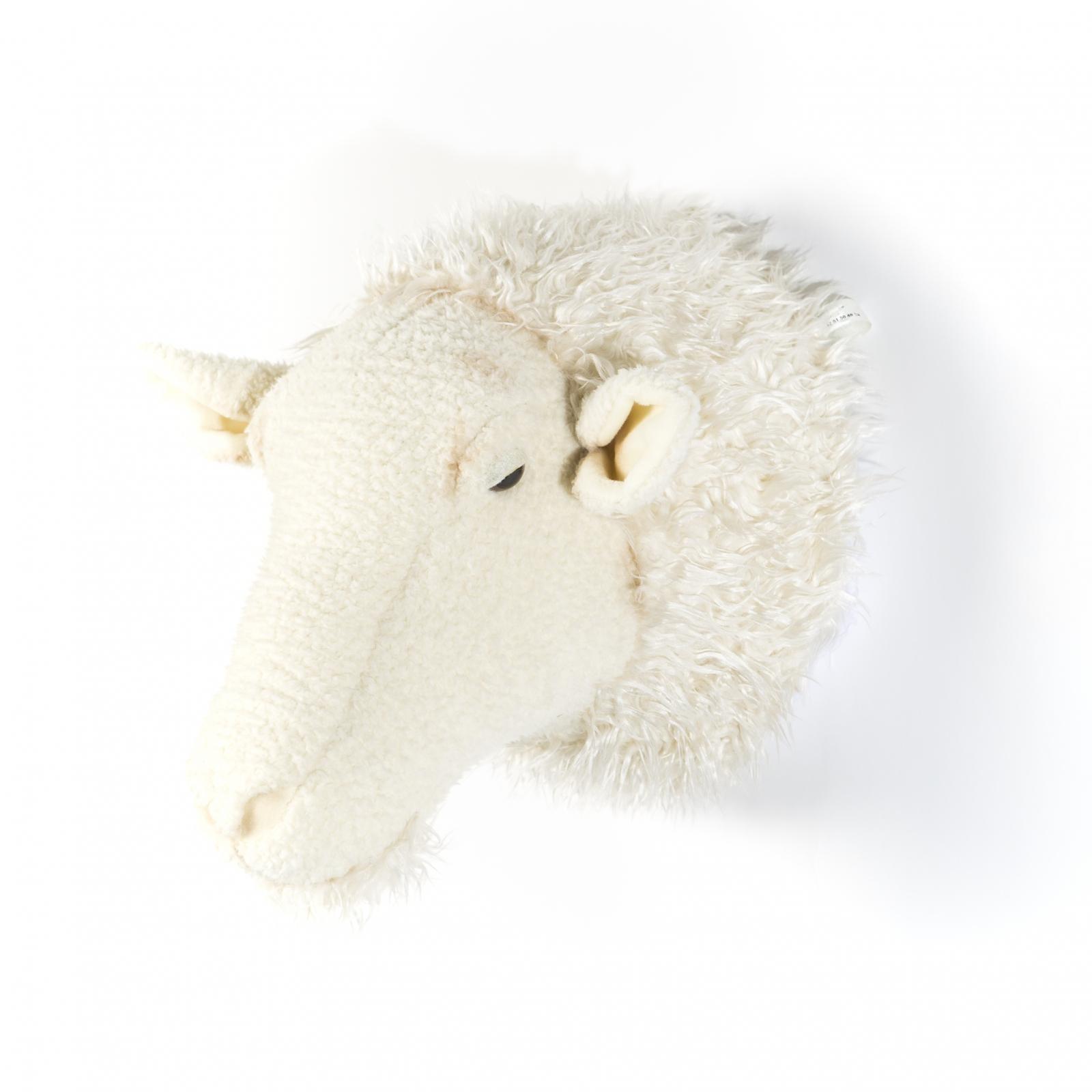 Wild Amp Soft Animal Head Plush Baby Plus B V