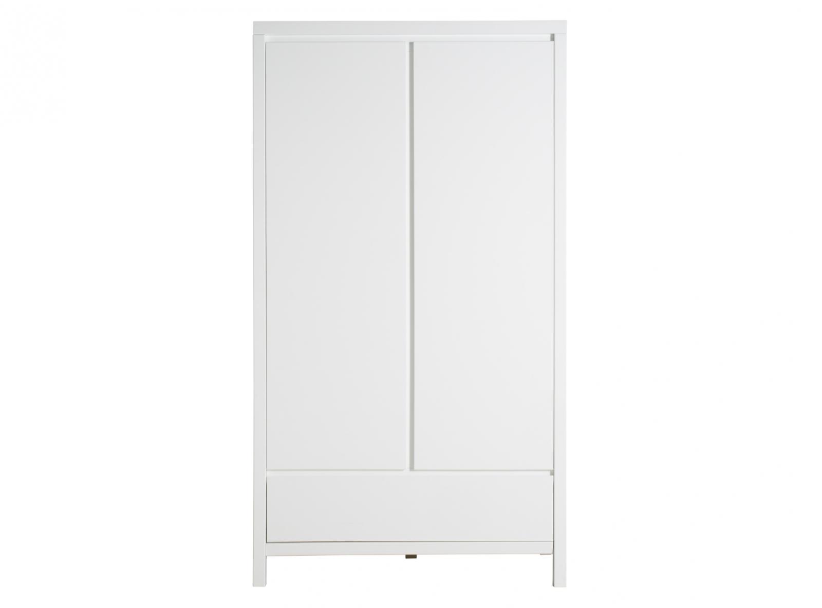 Bopita Corsica 2-Door Wardrobe XL With Drawer