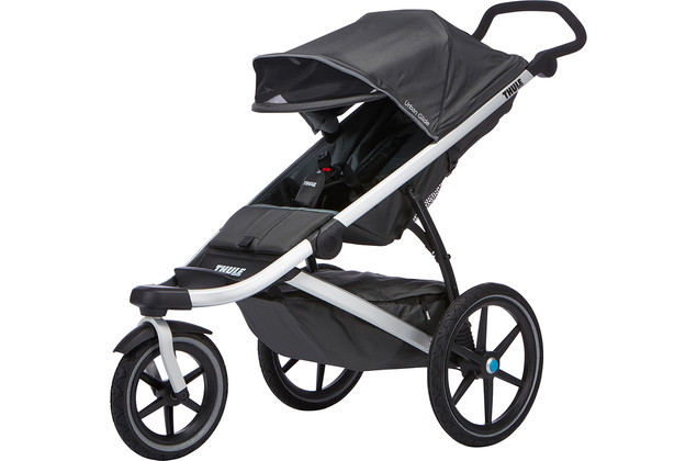 Thule Urban Glide1 Dark Shadow