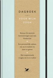 Elma van Vliet - Diary