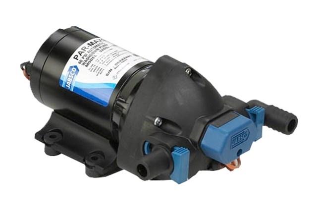Jabsco drinkwaterpomp model 32600 12v klaas mulder jachtbouw b v - Water kamer model ...
