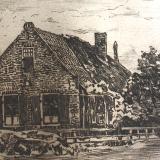 Willem de Zwart - Boerderij