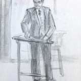Jan Visser - Docent aan de academie