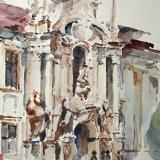 Victor Bouten - Bezoek aan de Kathedraal