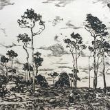 Willem de Zwart Bomen