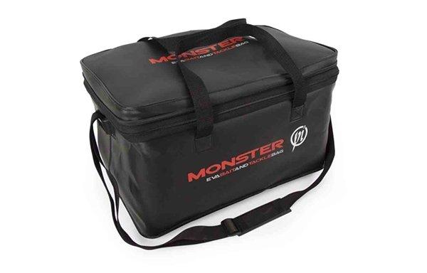 EVA/11 Monster eva bait and tackle bag