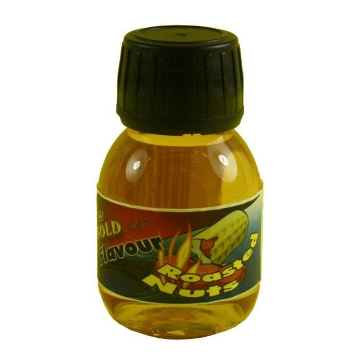 Select Flavour Roasted Nuts 60ml(20124